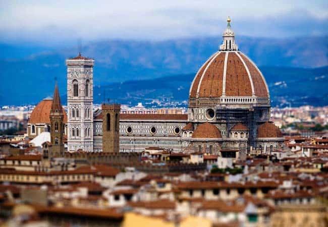 Firenze Città