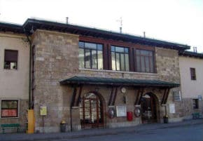 calalzo-stazione